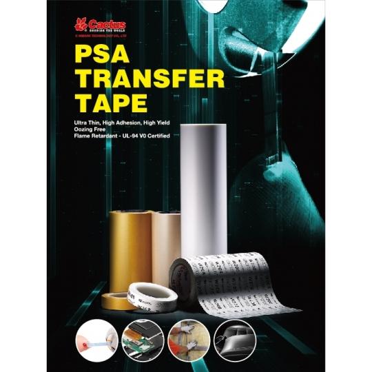 Transfer Tape-mix