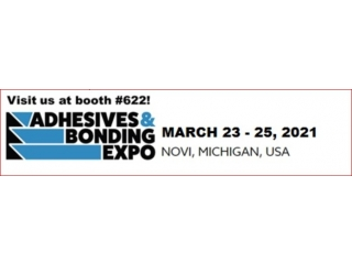 ADHESIVES & BONDING EXPO
